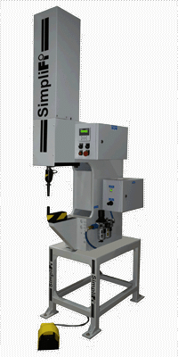 Clinching machine manufacturer
