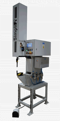 Clinching machine manufacturer India