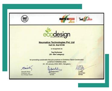 Neumatica Technologies ECO