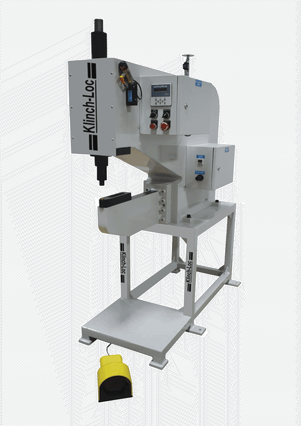 hydraulic press manufacturer in india