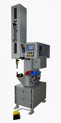 Fastener Insertion Machine Manufacturers
